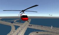 IDBS Helicopter