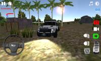 IDBS Offroad Simulator