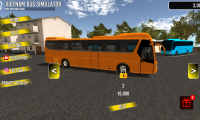 Vietnam Bus Simulator